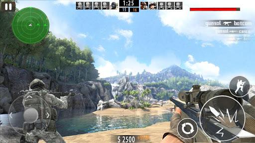 Mountain Sniper Shoot 1.4 Screenshots 21