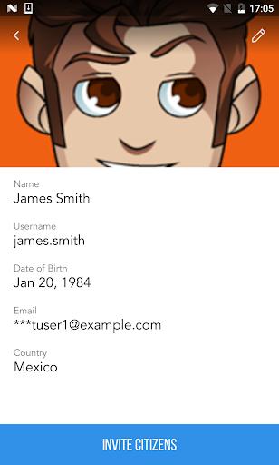 jdzm specialised store screenshot 1