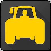 FieldBee tractor GPS navigation, тестування beta-версії обміну бонусів