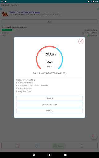 WiFi Warden - WiFi password sharing  Screenshots 16