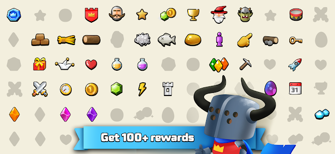 Idle King – Medieval Clicker Mod Apk 1.0.24 (Unlimited Money) 5