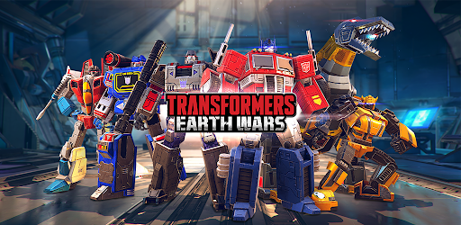 TRANSFORMERS: Earth Wars .APK Preview 0