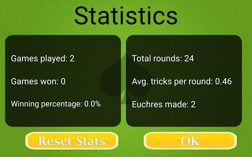 Euchre Mobile android2mod screenshots 13