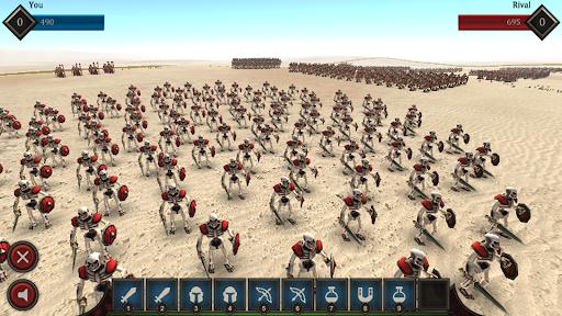 Epic Battles Online screenshots 4