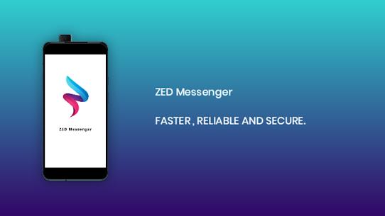 ZED Messenger 1