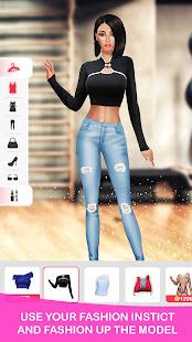 ファッションアップ:ドレスアップゲーム
