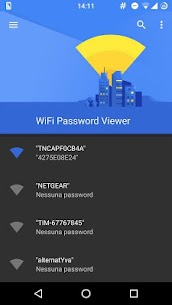WiFi Password Viewer (ROOT) Pro v2.0 Cracked APK 5