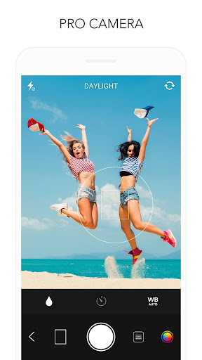 MOLDIV - Photo Editor, Collage & Beauty Camera