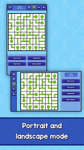LogiBrain Network 1.1.5 screenshots 2