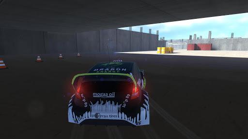 Rally Racer Dirt  Screenshots 4