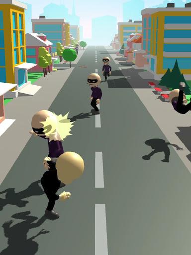 Clash Gang: Epic Beat Em 1.2.8 screenshots 13