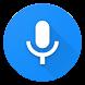 音声検索 -テキスト検索アシスタントへのスピーチ
