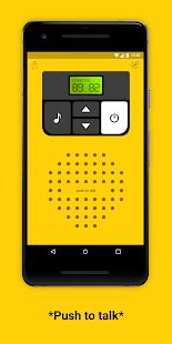 Walkie-talkie - COMMUNICATION 2.0.2 Screenshots 3