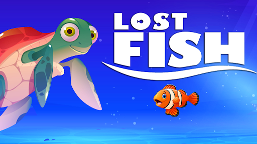 FISH GAMES : offline games that don't need wifi Apkfinish screenshots 8