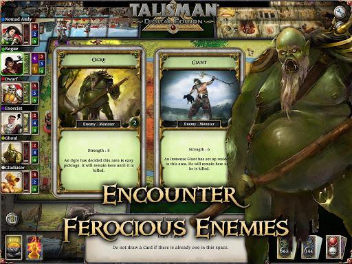 Talisman  screenshots 7