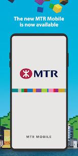 MTR Mobile 20.14 Screenshots 1