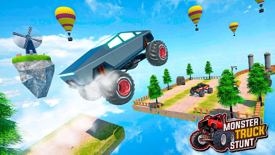 Download Mountain Climb Stunt - Off Road Car Driving Games For PC Windows and Mac apk screenshot 10