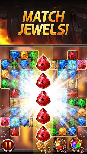 Jewel Blaze Kingdom 1.0.1 screenshots 11