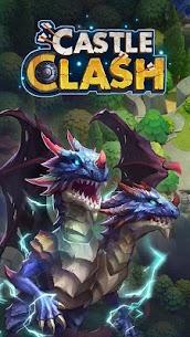 Castle Clash: Quyết Chiến-Gamota 7