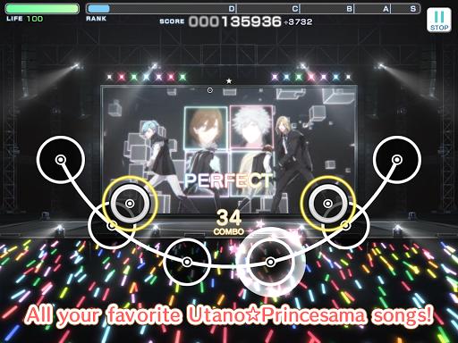 Utanou2606Princesama: Shining Live apkpoly screenshots 15