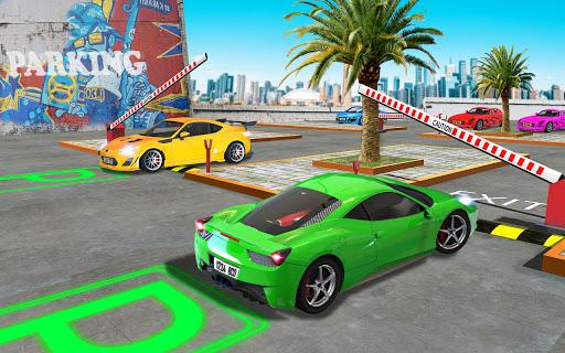 Super Car Parking Simulator: Advance Parking Games 1.1 screenshots 2