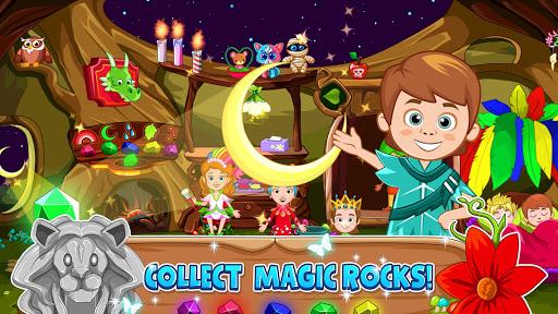 My Little Princess Fairy - Girls Game  screenshots 4