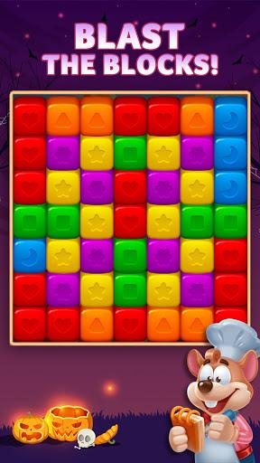 Sweet Blast: Cookie Land 20.1023.00 screenshots 1