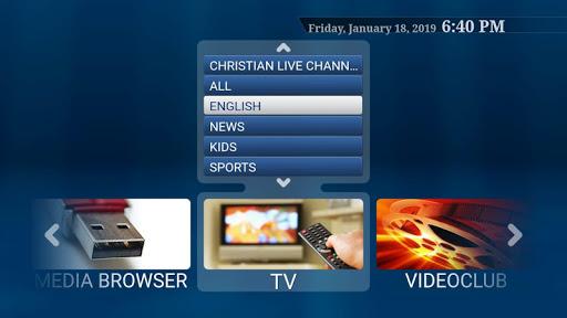 myTV STB 1.1.3.1 Screenshots 4