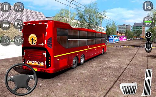 City Coach Bus Drive Simulator 2020 1.0 screenshots 5