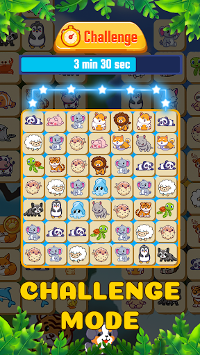 Connect Animal - Relax and Fun  screenshots 4