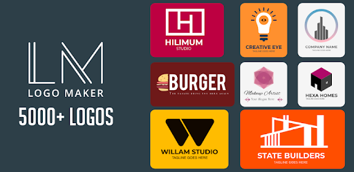 Logo Maker Free Graphic Design Logo Templates Apps On Google Play