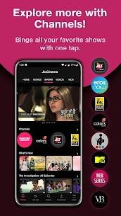 JioCinema: Movies TV Originals APK Download For Android 2