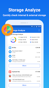 EZ File Explorer – File Manager Android, Clean Apk Download NEW 2021 5