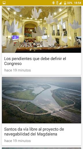 colombia noticias screenshot 2