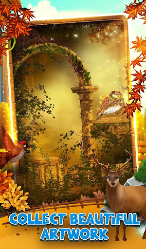 Mahjong Solitaire: Grand Autumn Harvest 1.0.17 screenshots 3