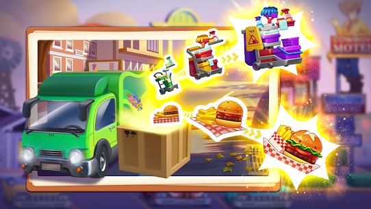 Hotel Craze™: Grand Hotel Cooking Game Mod Apk 1.0.18 (Unlimited Money) 8