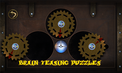 Detective Diary Mirror of Death u2013 Mystery Puzzle  screenshots 3