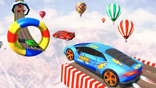 Car Racing Mega Ramp Stunts 3D: New Car Games 2020 1.3 screenshots 1