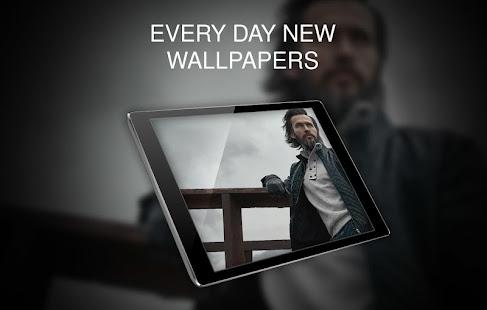 Wallpaper for men