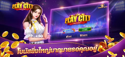 Play city  - ลัคกี้คาสิโน slot- lucky casino 1.0.1.16 screenshots 1