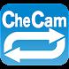 スイングチェック用ビデオカメラ ゴルフ、野球、テニスの練習に - Androidアプリ
