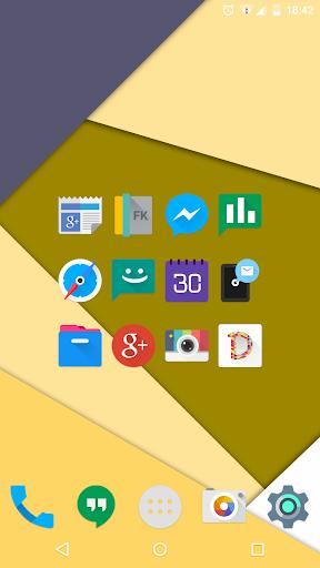 Iride UI - Icon Pack  screenshots 4