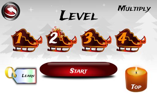 Christmas Games Math Santa 2.2 screenshots 9