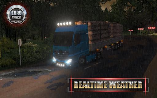 Euro Truck Evolution (Simulator)  Screenshots 5