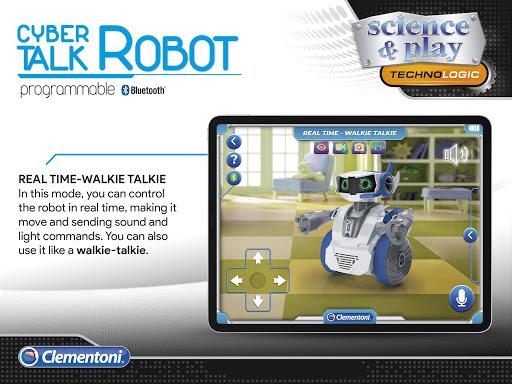 Cyber Talk 1.4 Screenshots 7