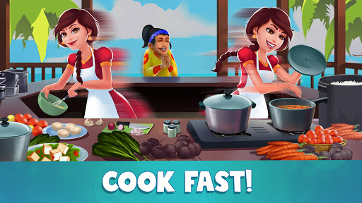 Masala Express: Indian Restaurant Cooking Games  screenshots 2