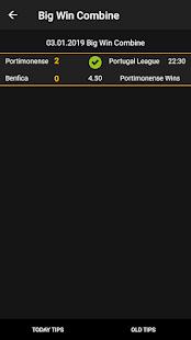 Alternative Betting Tips 1.5.4 Screenshots 6