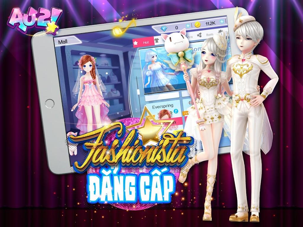 Au 2 - Chuẩn Audition Mobile  poster 4