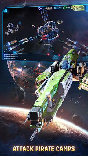 Stellar Age: MMO Strategy 1.19.0.18 screenshots 4