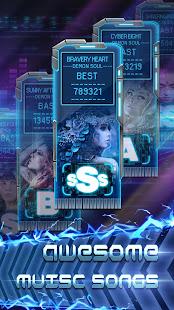 Beat Go! - Feel the Rhythm! Feel the Music! 1.5 Screenshots 8
